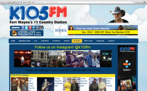 K105 Pictures
